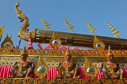 thairocket Festivals & Events in June