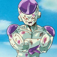 The Top 50 Animated Characters Ever: 9. Frieza