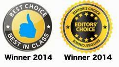 Dermagist Skin Tone Correcting System awards