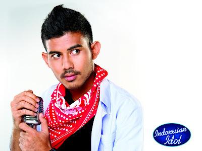 Biodata Dion Indonesian Idol [ www.BlogApaAja.com ]