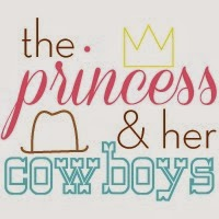 The Princess & Her Cowboys