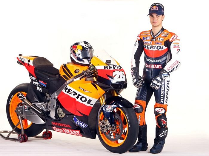car zangonyen crew news  2011 Repsol Honda RC212V MotoGP Photo Gallery