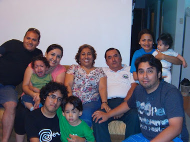 FAMILIA RÍOS ARANCIBIA