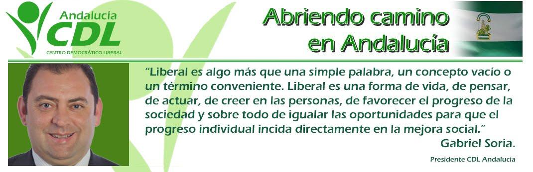 CDL Andalucía