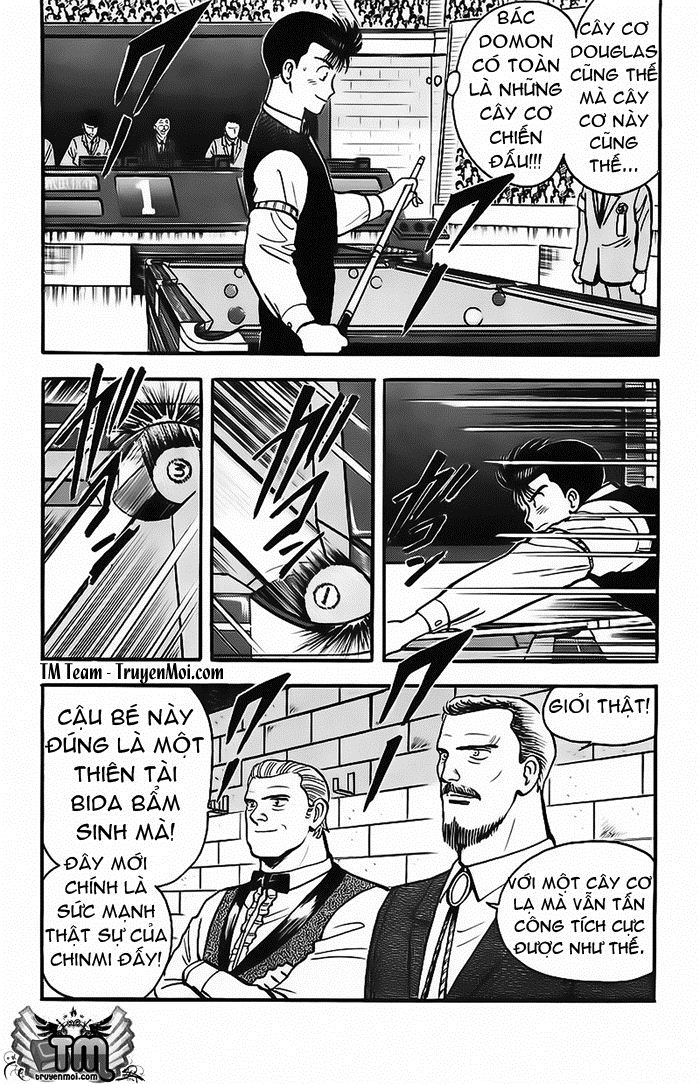 Break Shot - Cao th Bida chap 115