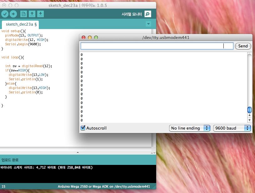 Arduino code to trigger an IFTTT/Maker event GitHub