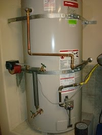 Water Heater Special