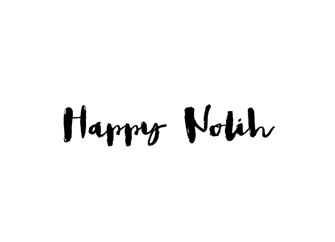 Happy Nolih