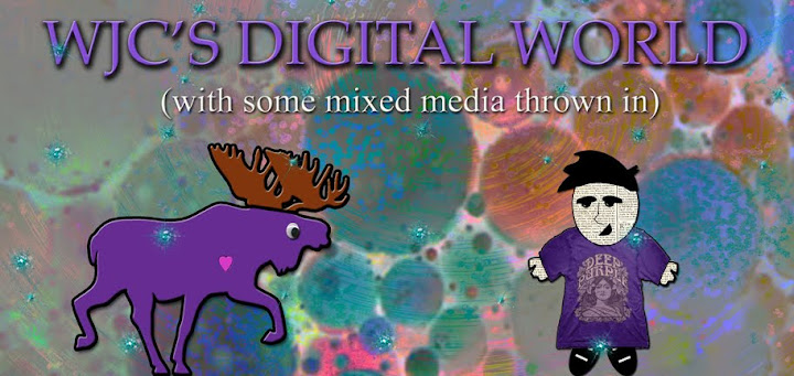 WJC's Digital World