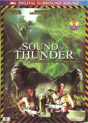 a sound of thunder pdf