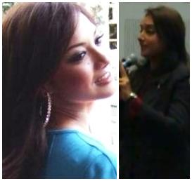 Neelofa Kalah pada Shasha Mendoza dan Sharifah Zohra