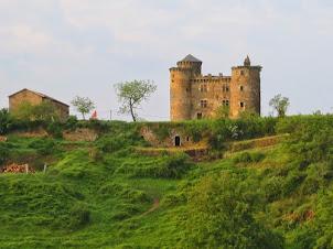 Château de Pagax : état d'urgence