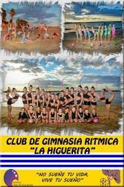 """Fotografia del Club De G.R. """"La Higuerita"""""""