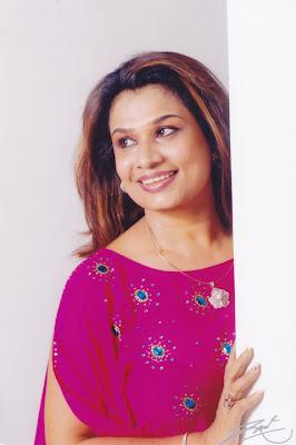 Shereen Kumaratunga SRI LANKA