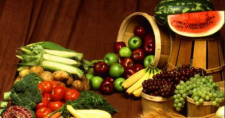 22 Sumber Makanan Yang Mengandung Vitamin B6 Piridoksin Sekolah