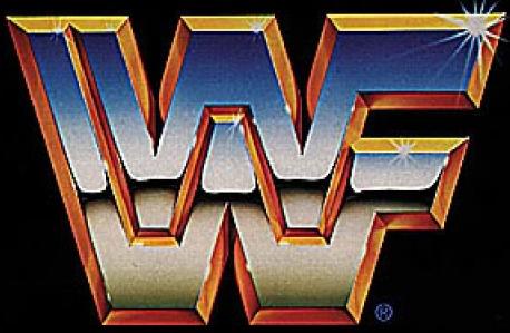 logotipo representativo de wwf usado desde el año 1952 hasta el año 1998, logo antiguo de wwe antes wwf