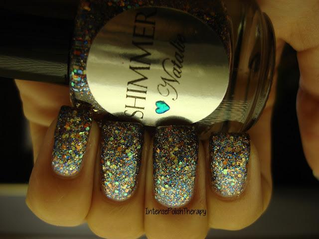 Shimmer - Natalie