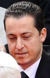 Paolo Gabriele.