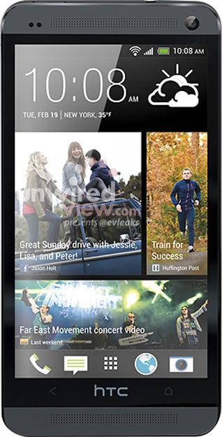 Android Smartphone, HTC, HTC M7, HTC One, HTC Smartphone, Smartphone