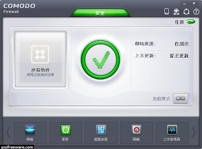 COMODO Internet Security(Comodo Firewall)