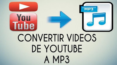 bajar musica de youtube a mp3 sin programas