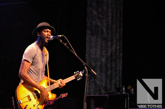  DSC0058 Gary Clark Jr.   Live @ Variety Playhouse, ATL, GA (VTT Photos)