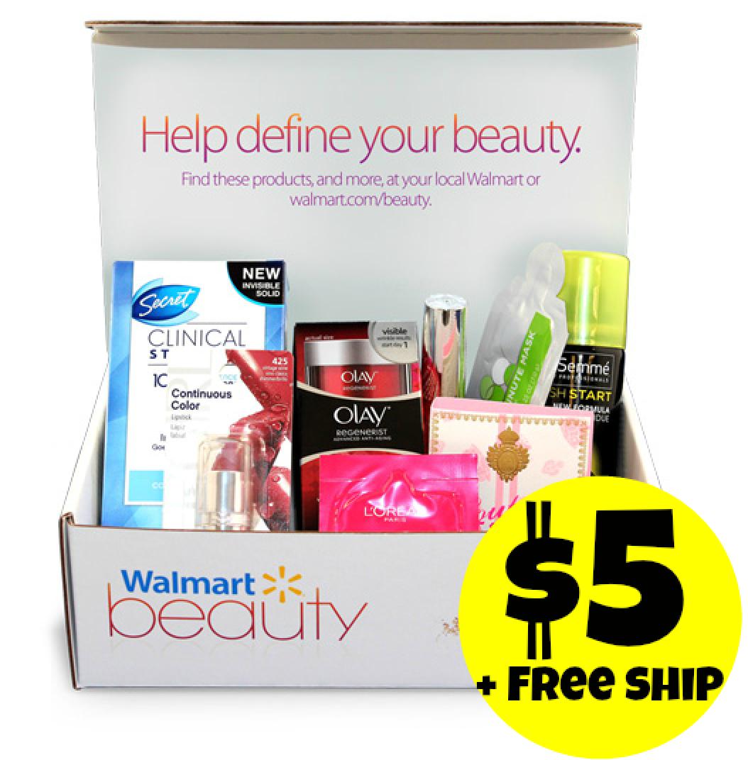 http://www.thebinderladies.com/2014/12/walmart-com-beauty-box-full-size-items.html