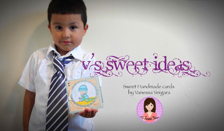 V's Sweet Ideas Blog