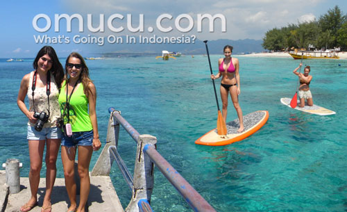 Top Lombok Gili Islands You Should Visit