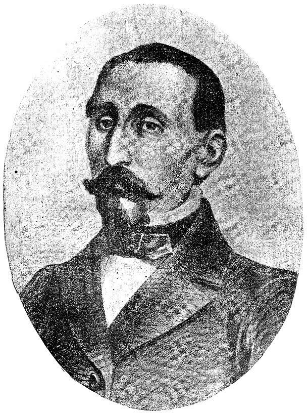 El día 30, doy una conferencia sobre el romántico Ventura García Escobar