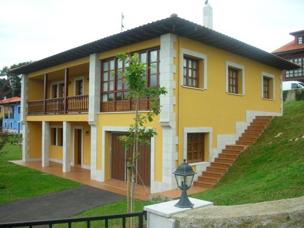 #456620 Construindo Minha Casa Clean: Estilos de Decoração!!! Nas Fachadas e  598 Janelas Em Madeira Rusticas