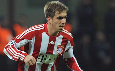 Philipp Lahm - Bayern Munich (1)