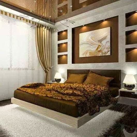 Modern Bedrooms The Most Beautiful Models To 10 Bedrooms