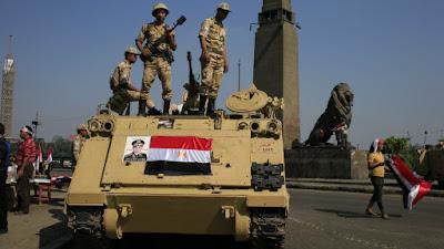 Tank_Mesir_Bersiaga