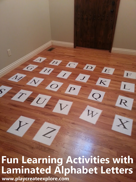 Learning Games With Laminated Alphabet