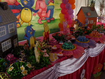 Festa da Ana Julia