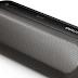 Gibson met draagbare Bluetooth luidsprekers