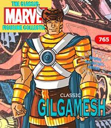 Gilgamesh (classic)
