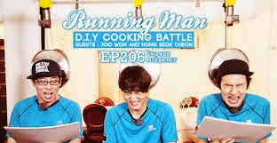 Download Running Man eps 206