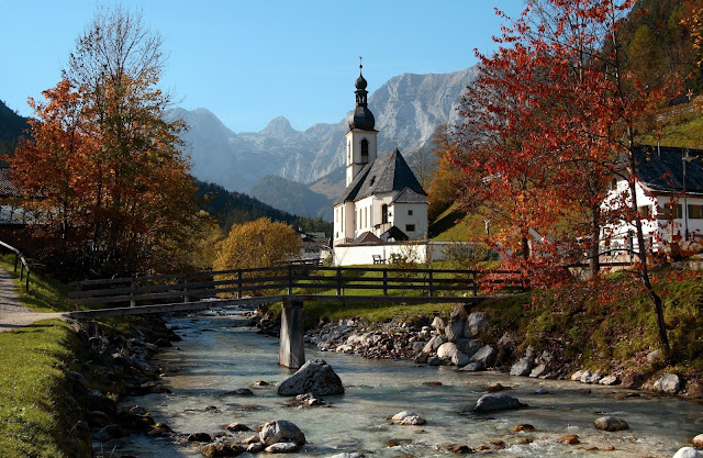 wellness holiday in baviera southern germany