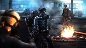 Download Resident Evil Operation Raccoon City Full Version