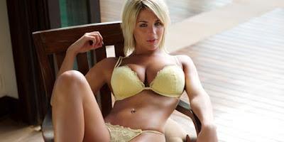 Gemma Louise Atkinson Hot Babe