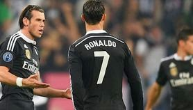Video Gol Juventus vs Real Madrid 2-1
