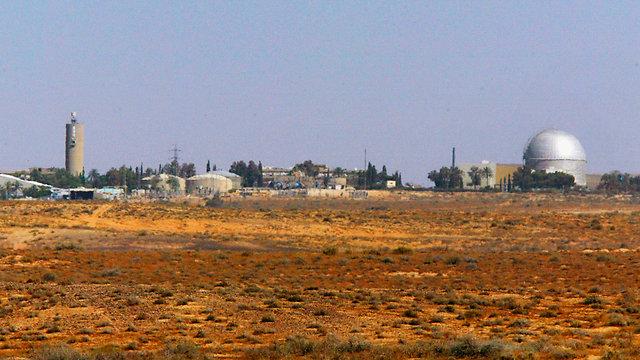 Israel Kini Punya 115 Hulu Ledak Nuklir