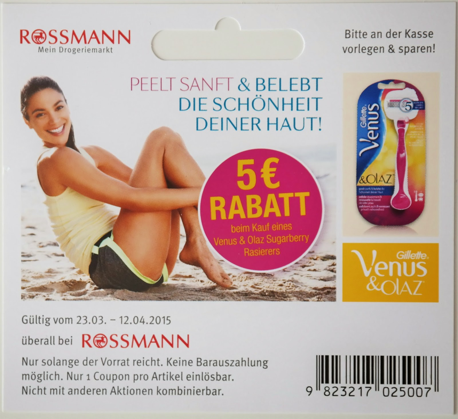 spar coupons rossmann