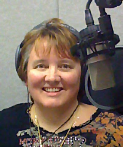 Karen Commins Narrator reading Virginia Brown's Divas Do Tell