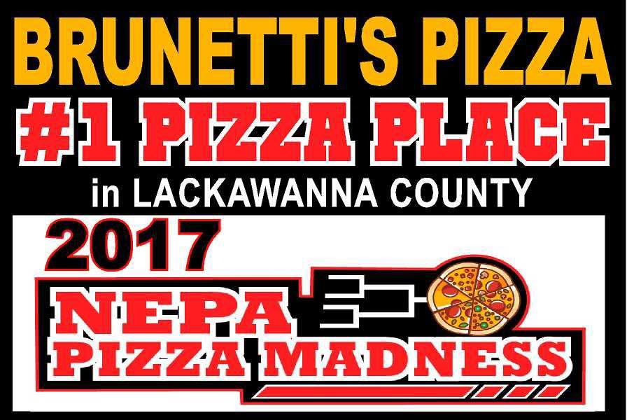 Visit Brunetti's Pizza
