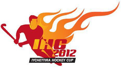 Iychettira Hockey Cup 2012