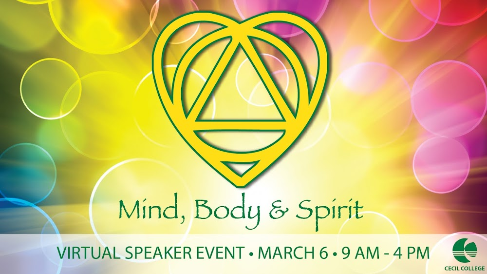 Cecil College Mind, Body, & Spirit Festival