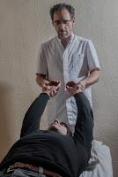 kinesiologia. Osteopatia visceral en Alicante. Fernando Alvarez
